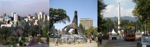 City of Addis